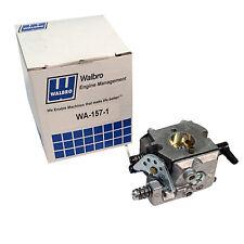 GENUINE Walbro WA-157 Carburetor Echo 12300003360 OEM FREE SHIPPING