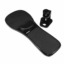 Ergonomic Computer Armrest Arm Supporter with Memory Foam Wrist Rest For Desk