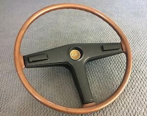 Nissan Skyline PC10 Steering Wheel GC10 C10 C110 Hakosuka Datsun 180b 120y 200b