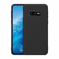 Couverture Pour Samsung Galaxy S10e SM-G970 Etui Coque Slim Étui en Silicone