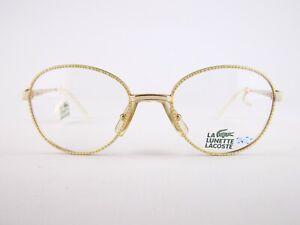 LACOSTE 218F  Designer Eyeglasses Brille Goggles Gafas Glasses NEU NEW