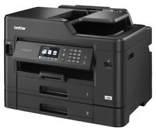 Brother Mfc-j5730dw Wireless A4 Business Inkjet MFC