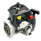 FLMLF 30.5CC 2-Stroke 4 bolt Engine With Carburetor for 1/5 HPI BAJA FG LOSI