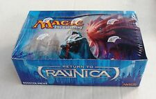 Magic the Gathering RETURN TO RAVNICA 36ct Factory Sealed Booster Box English