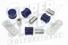 Superflex Rear Upper Control Arm Bush Kit for Honda Prelude BA4 10/87 -1991