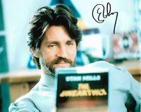 "ERIC ROBERTS ""AMERICAN ACTOR"" genuine signed autograph 10""x8"" COA  25849"