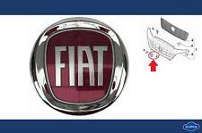 >> Original Fiat Ducato 06- Doblo 09- Fiorino 07- Qubo 08- Emblem Logo vorne <<