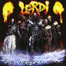 Lordi - The Arockalypse CD NEU OVP
