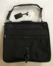 Samsonite Silhouette 5 Ultravalet Garment Bag Black New Other