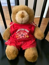 Vibtage Build A Bear With Limited 2 Clothes P51