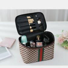 Travel Makeup Bag Women Girl Cosmetic Bag Makeup Beauty Wash Organizer Toiletry
