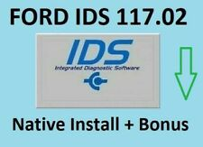NEW 🔥 FORD IDS 117.02 (11/03/2020) DIAGNOSTIC SOFT INSTANT DELIVERY