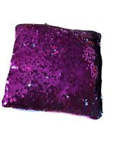 decorative sequin pillow brand new never used made for any room made in china