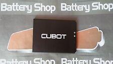 Cubot P11 2200 mAh Batería Original en EU/Reino Unido Stock
