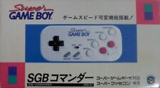 HORI SGB Commander Super GAME BOY & SNES SFC Controller OFFICIAL JAPAN F/S
