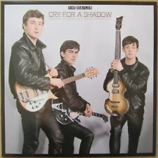 The Beatles - Cry For A Shadow VINYL LP Numbered RWLP025