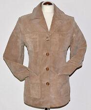 Knöpfen Gipsy Damenjacken & -mäntel aus Leder