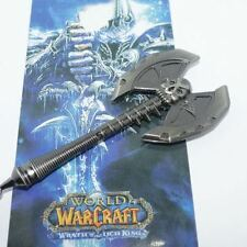 Keychain / Porte-clés - World of Warcraft - Arcanite Reaper