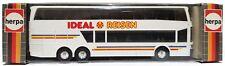 1:87 Scale Herpa 830462 Setra S228DT Double Deck Coach - IDEAL REISEN - MIB