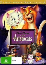 THE ARISTOCATS Special Edition : NEW DVD