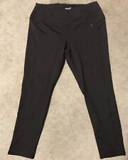 NWOT Torrid High Rise Black Legging W/ Pocket Plus Size 1