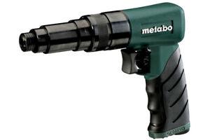 Metabo DS 14 Druckluft-Schrauber - 604117000 [2.Wahl]