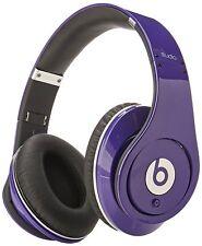 Beats By Dre Studio Over-Ear-Kopfhörer, Kabelgebunden violet
