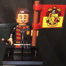 Lego Harry Potter Fantastic Beasts 71022 Minifigure Blind Bag - Dean Thomas