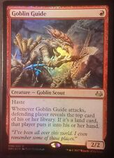 Guide Gobelin PREMIUM / FOIL MM3  - Modern Masters 2017 Goblin - Magic Mtg