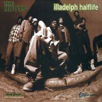 "THE ROOTS ""ILLADELPH/HALFLIFE VOL.3"" CD NEW"