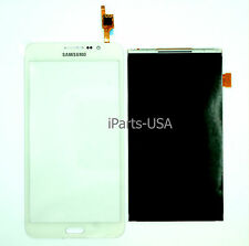 OEM Digitizer +LCD Display Screen for Samsung Galaxy Mega 2 SM-G750A G750A White
