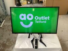 "Techwood 43AO9UHD 43"" Smart 4K Ultra HD TV With Dolby Vision #RW26419"