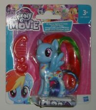 My little Pony - The Movie - All About - Rainbow Dash / Hasbro C2871