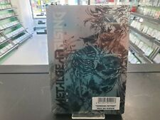 Metal Gear Rising Revengeance Steelbook Xbox 360 Fast & Free Delivery