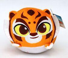 "New Universal Studios Dreamworks Kung Fu Panda 7"" Tigress Snuggles Plush"