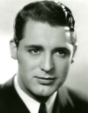 CARY GRANT UNSIGNED PHOTO - 8070 - HANDSOME!!!!!