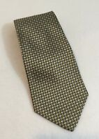 PERRY ELLIS PORTFOLIO Men's 100% Silk Geometric Neck Tie 58""