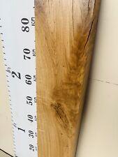 Rippled Oak Beam Feature Timber Wood wooden Beam Mantelpiece Art Craft Character
