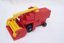 Matchbox Plastic Vintage Manufacture Diecast Farm Vehicles