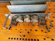 Tech lab/Western Electric style  Shallcross/Daven  600/600 attenuator Pots