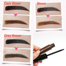 Tint My Brows Waterproof Tint Eyebrow Peel Off Gel Eyebrow Tattoo Tinting Effect