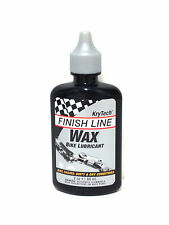 FINISH LINE KRYTECH WAX BIKE BICYCLE CHAIN LUBE 2oz.