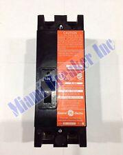 TMQD22100 GE Circuit Breaker 2 Pole 100 Amp 240V (New)