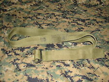pull tight sling universal indivdual load carrying dated vietnam era US MILITARY