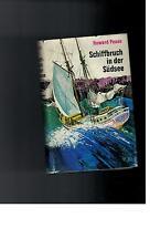 Howard Pease - Schiffbruch in der Südsee - 1970