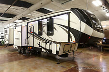 New 2016 Sierra 381RBOK Four 4 Season 5th Fifth Wheel Bunkhouse Outdoor Kitchen
