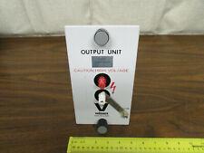 Velonex V-2100 Direct Output Plug-In Module