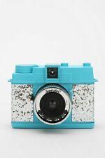 RARE Lomography Diana Mini SUPERSTAR 35mm Film Camera | Urban Outfitters Glitter