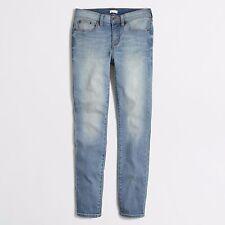 J.Crew Davidson Wash Skinny Jean Size 24/26