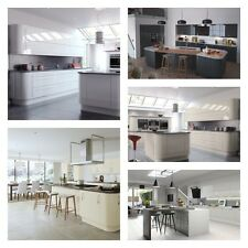 White Kitchen Units Sets With Gloss Ebay